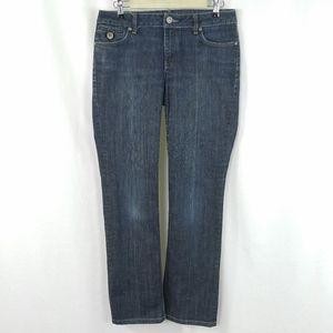Banana Republic Stretch Jeans 6